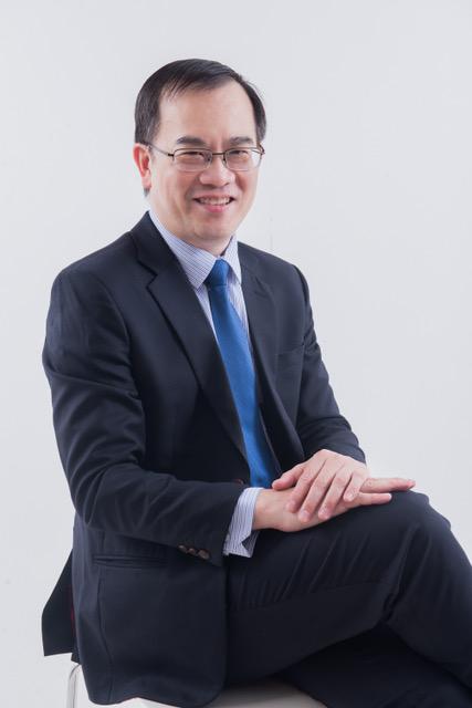 Dr Chua Tju Siang