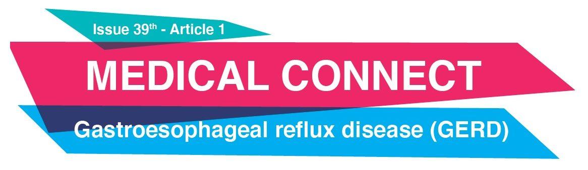 Gastro-esophageal reflux disease (GERD)
